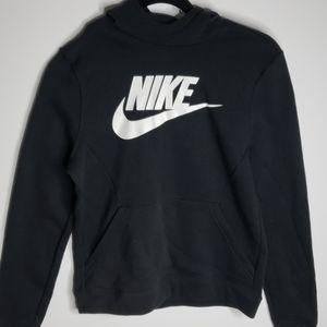 Nike boys hoodie sz LG